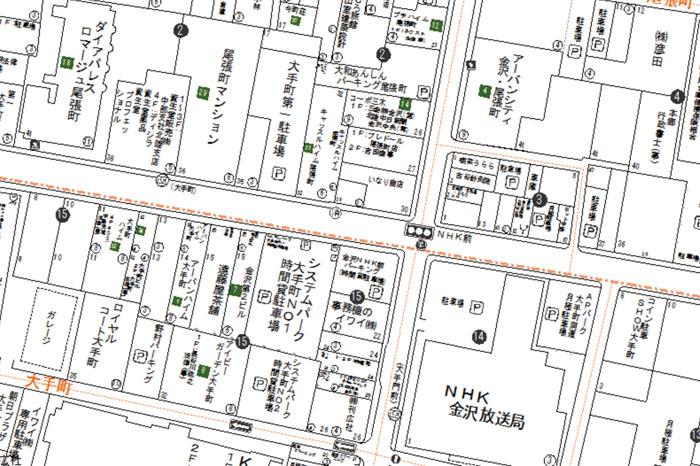 無料 住宅 地図 ゼンリン住宅地図 無料【閲覧・印刷・グーグル・マップ・ダウンロード】